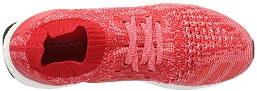 Adidas Prestanda Kvinnor Ultraboost Uncaged W Löparskor Ray Röd / Chock Röd / Ray Rosa Tyg