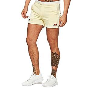 ellesse Mens Tortoreto Tender Tennis Shorts