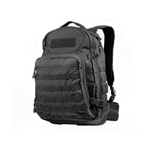 Condor Venture Pack Black by Condor Outdoors