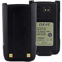 Empire quality replacement for HYT BL2003, BL1719, BL2407, TC-508-U1/V2, TC518-U1/2, TC580V, 2000mAh, 7.4v
