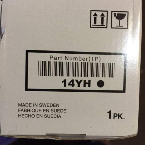 (Konica-Minolta 14YH SK-601 OEM Staples Yields 15,000 Pages)