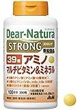 ディアナチュラ ストロング39 アミノ マルチビタミン&ミネラル(300粒)