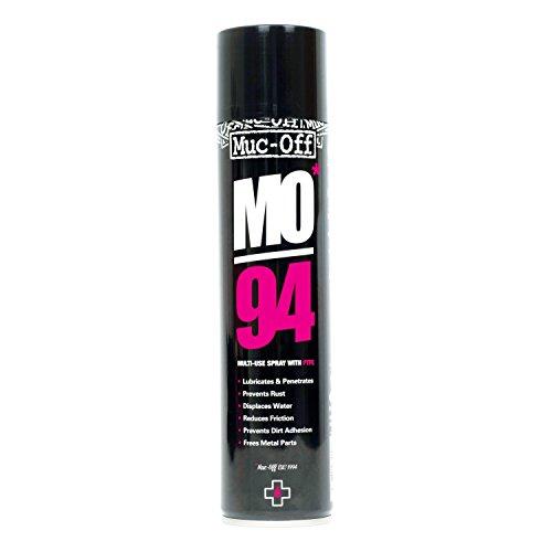 Price comparison product image Muc-Off MO-94 Multi-Purpose Spray - 400ml