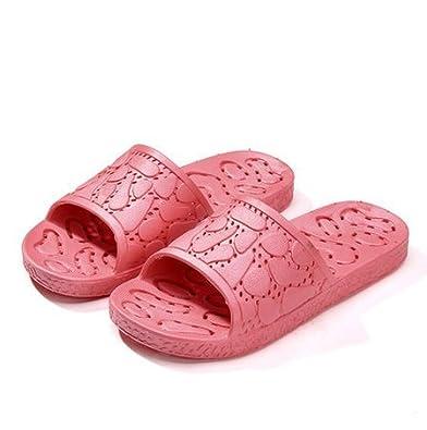 Pour Pantoufles Chaussons Claquettes Long Femmes Dream Sandales UIIwZ