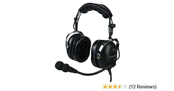 546bac63143 Amazon.com  Gulf Coast Avionics ANR Bluetooth Headset  Cell Phones    Accessories