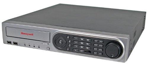 Amazon com : Honeywell Video HREP8D1T 8-Channel DVR (1TB HDD, DVD-RW