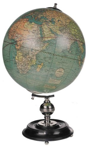 Weber Costello Globe