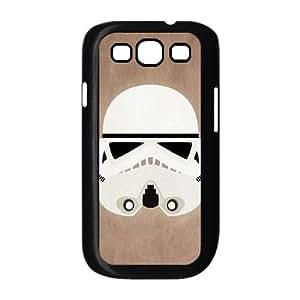 Samsung Galaxy S3 9300 Cell Phone Case Black Star Wars gift Q6568249