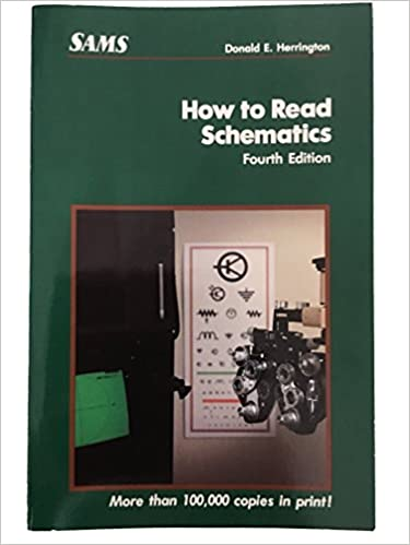 how to read schematics subsequent edition