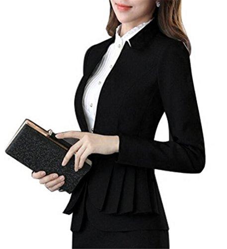 最初は結果としてバンクNanquan-women clothes BLAZER レディース