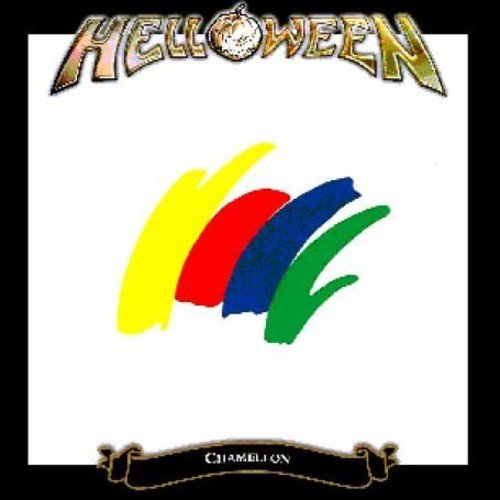Helloween: Chameleon (Exp.Ed.) (Audio CD)