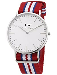 Daniel Wellington 0212DW Exeter Wrist Watch