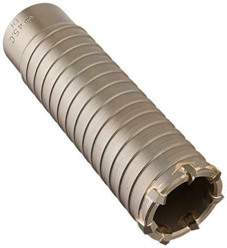 Hitachi 955154 1-3/4-Inch Hollow Core Bit for Rotary Hammers