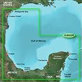 Garmin vus032r southern gulf of mexico sd card + $150