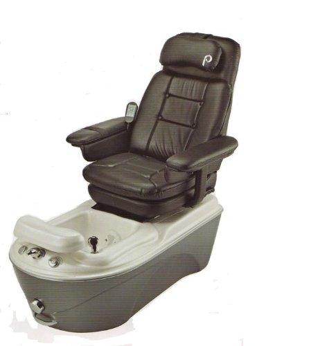 Pibbs PS94 Anzio Pedi Spa With 6 Modes Massage