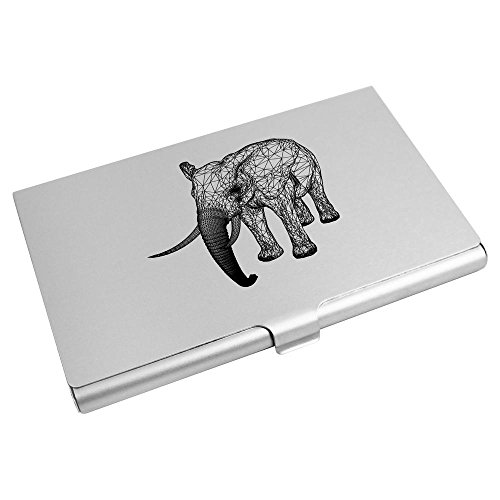 Credit Business Azeeda Wallet Holder Frame Elephant' CH00009544 Card 'Wire Card BTnYTOC
