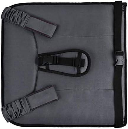【Protección de las mujeres embarazadas】: Se puede instalarse en el asiento del automóvil y fijarse.