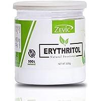 Zevic Erythritol Natural Sweetener, 300g
