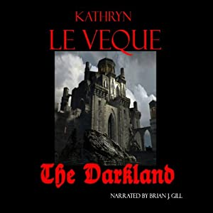The Darkland Audiobook