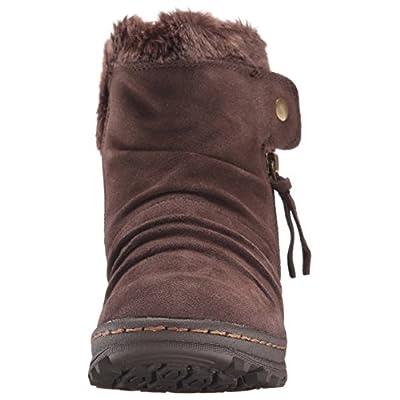 BareTraps Women's Bt Amelya Snow Boot | Snow Boots