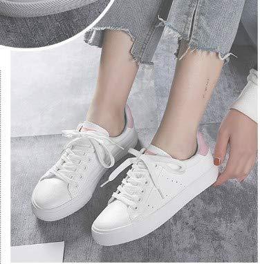 Sneakers Donna Autunno Ammortizzanti Da Colore Leggere Misto Casual Traspiranti Sneaker Ysfu Scarpe SwFHqq8R