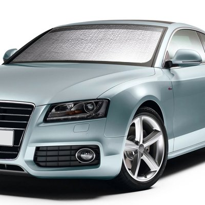Sedan Custom Front Windshield Shade product image