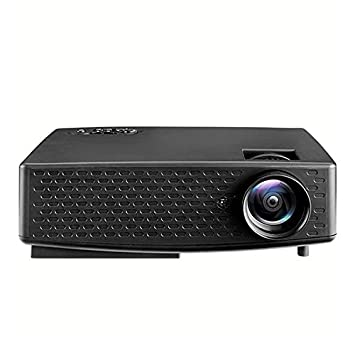 Proyector de Video Bp-L580 Full HD 1080P Pantalla de ...