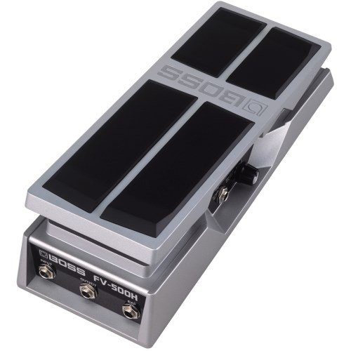 Boss FV-500Hl Foot Volume Pedal - High Impedance