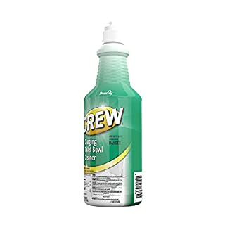 Diversey Crew Clinging Toilet Bowl Cleaner - bottle 2