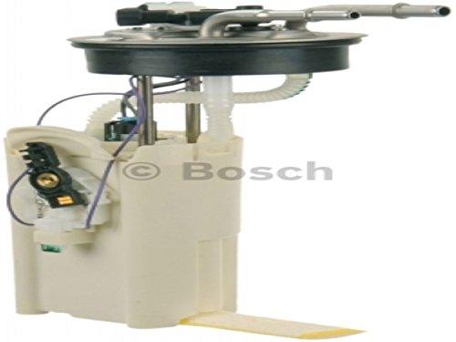 Bosch 67317 Fuel Pump Module
