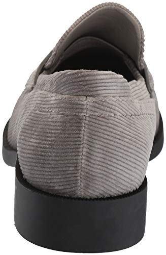 Sbicca Grey Cavalcade Grey Women's Loafer Loafer Loafer Women's Sbicca Cavalcade Grey Cavalcade Sbicca Women's ABrAaH