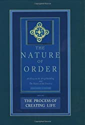 The Process of Creating Life: Nature of Order, Book 2: An Essay on the Art of Building and the Nature of the Universe (The Nature of Order)(Flexible) by Alexander, Christopher (2006) Hardcover