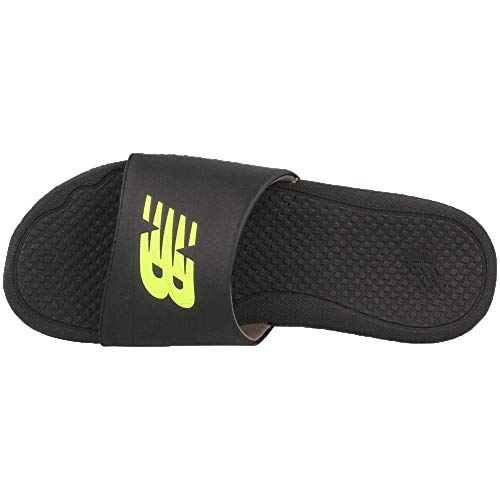 Assortis Plage Homme New Chaussures et Balance Coloris de M3068 Black Piscine xzn7qpnZw