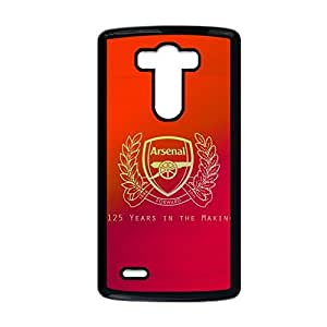 Generic Cute Phone Case For Girly Custom Design With Arsenal For Lg G3 Choose Design 1