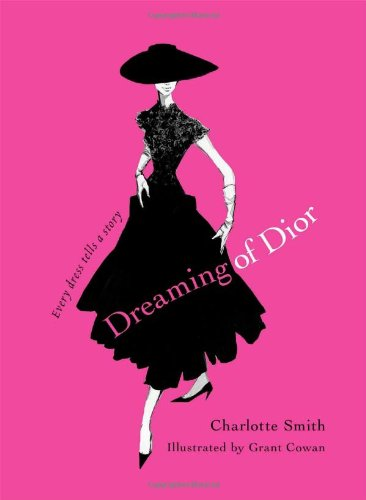Dreaming of Dior: Every Dress Tells a Story (Dior Clothing Retail)