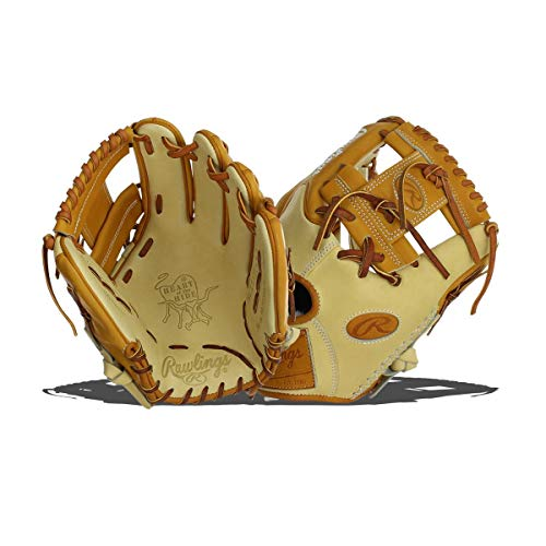 (Rawlings 4th Edition Pro Label 11.5