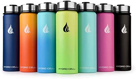HYDRO CELL Stainless Steel Bottle