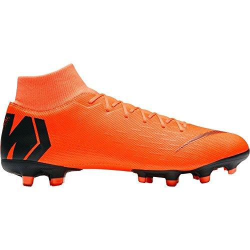 マイルド北米うがい薬(ナイキ) Nike メンズ サッカー シューズ?靴 Nike Mercurial Superfly 6 Academy MG Soccer Cleats [並行輸入品]