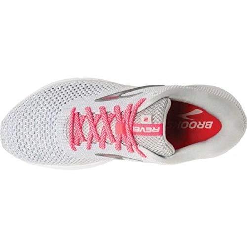 (ブルックス) Brooks レディース ランニング?ウォーキング シューズ?靴 Revel 2 Running Shoe [並行輸入品]