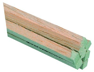 Midwest Products 6044 Balsawood, 1/8 x 1/8 x 36-Inch by TV Non-Branded Items (Home Improvement) [並行輸入品]  B018A1R0GC