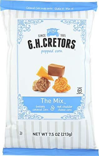 g h creators popcorn - 1