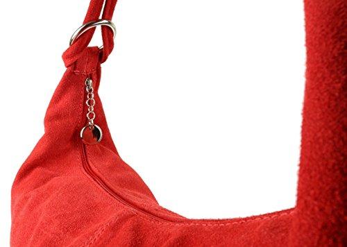 L'épaule À Pour London Craze Porter Sac Red Femme TUgPvw