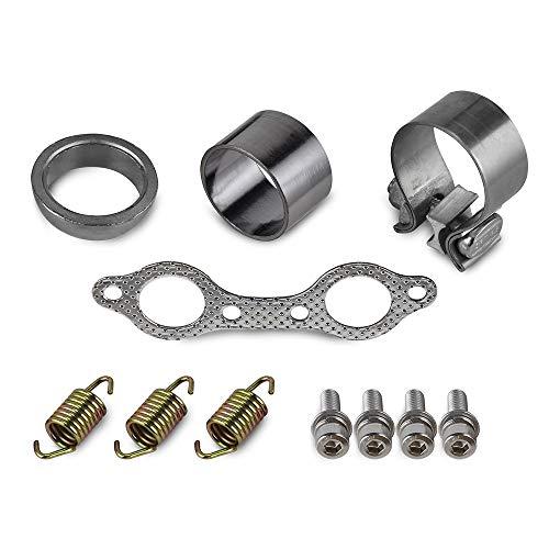 Muffler Repair Kit - Buyitmarketplace com