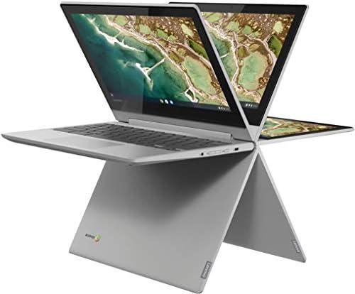 "2021 Lenovo Chromebook Flex 3 2-in-1 11.6"" HD Touchscreen Laptop"