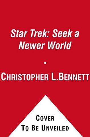book cover of Seek a Newer World