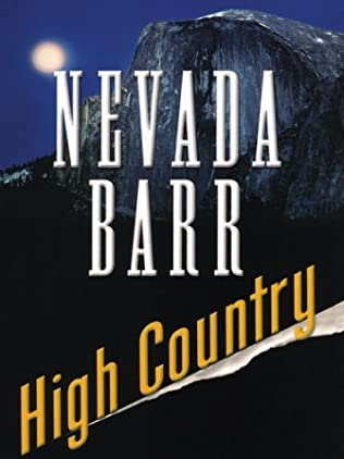 book cover of High Country
