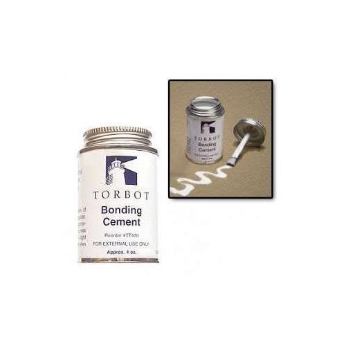 Special 1 Pack of 2 - Liquid Bonding Cement TORTT410 TORBOT GROUP INC.