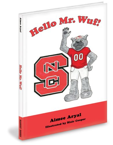 Read Online Hello Mr. Wuf! ebook