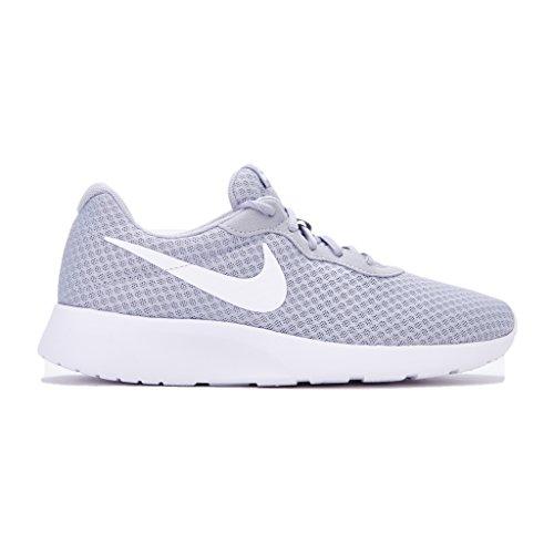 Tanjun Sneakers Uomo Nike Nam Nylon Grigio
