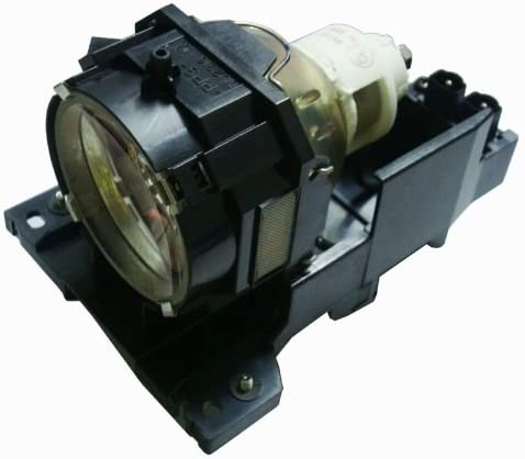 DT00771 Hitachi CP-X505 Projector Lamp